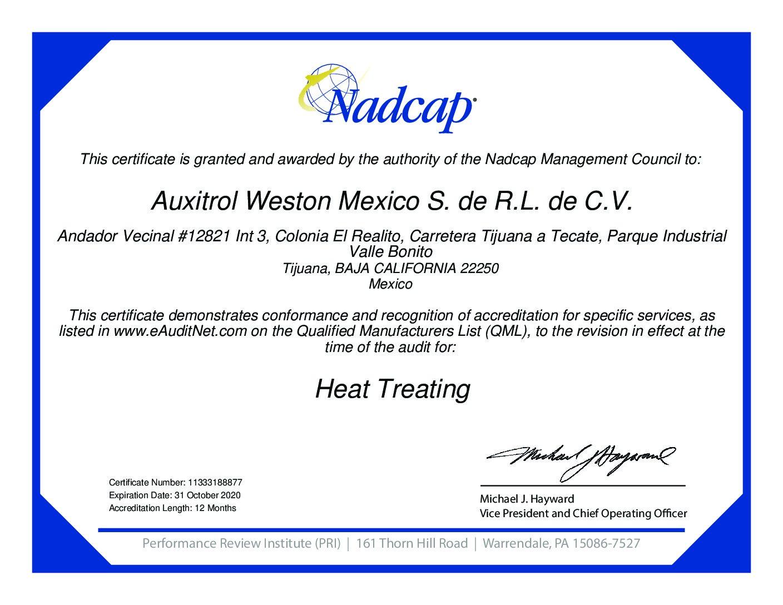 Nadcap-Heat-Treating-Certificate-188877-pdf