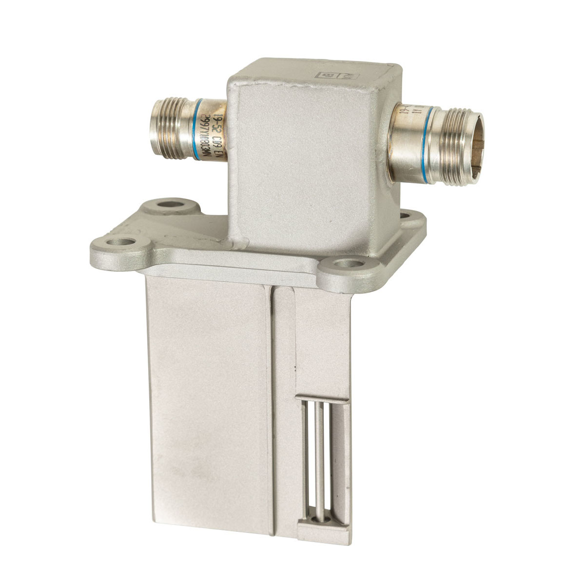 Temperature - Heated de-iced total air temperature sensor (3)