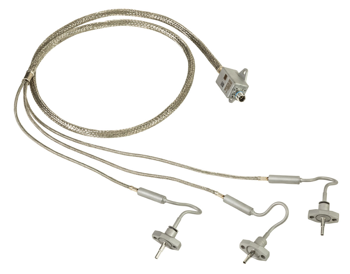 Temperature - thermocouple -TC 446-01