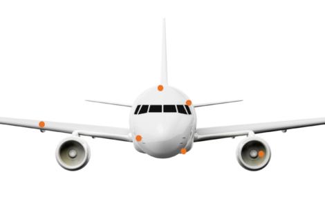 Commerical Aerospace Market