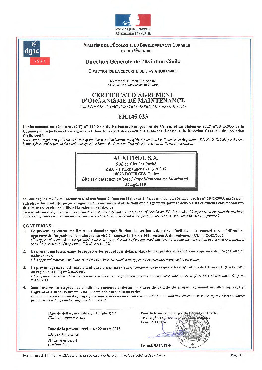 AW-France-EASA-Part-145-approval-pdf