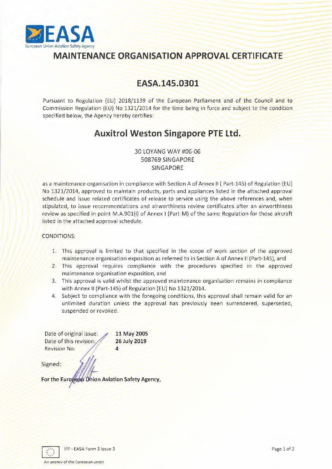 AW-Singapore-EASA-approval-pdf